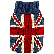 Buy Union Jack Handwarmer Online at johnlewis.com