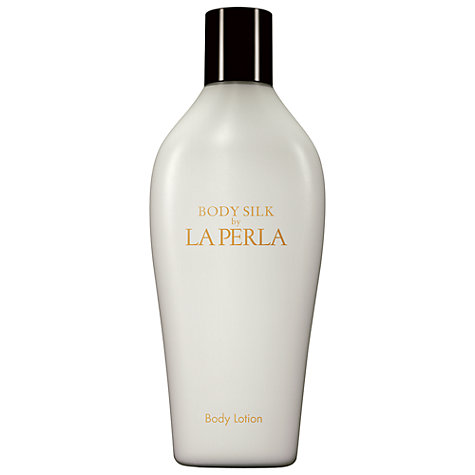 Buy La Perla Body Silk Lotion, 200ml Online at johnlewis.com