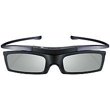 Buy Samsung SSG-5100GB/XC 3D Glasses Online at johnlewis.com
