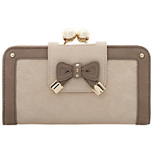 Buy Dune Kagenbow Bow Purse Online at johnlewis.com