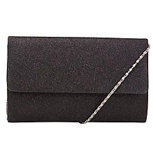 Buy John Lewis Nina Glitz Clutch Handbag Online at johnlewis.com