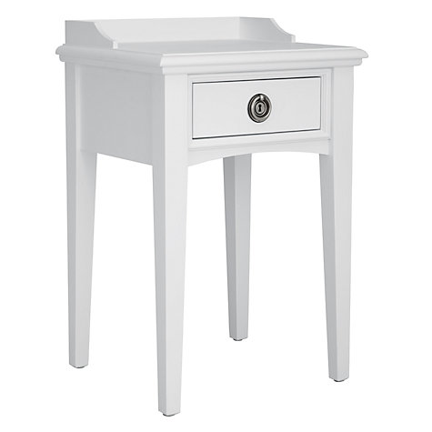 Buy John Lewis Aurelia 1 Drawer Chest Online at johnlewis.com
