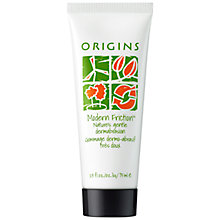 Buy Origins Modern Friction™, 75ml Online at johnlewis.com