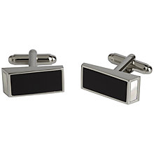 Buy Simon Carter Semi Precious Mother of Pearl Cufflinks Online at johnlewis.com
