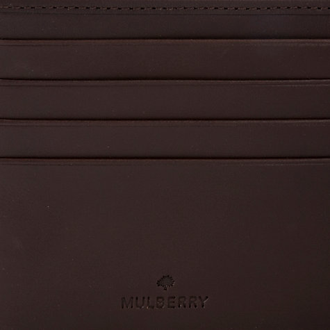 Buy Mulberry 8 Card Leather Coin Wallet Online at johnlewis.com