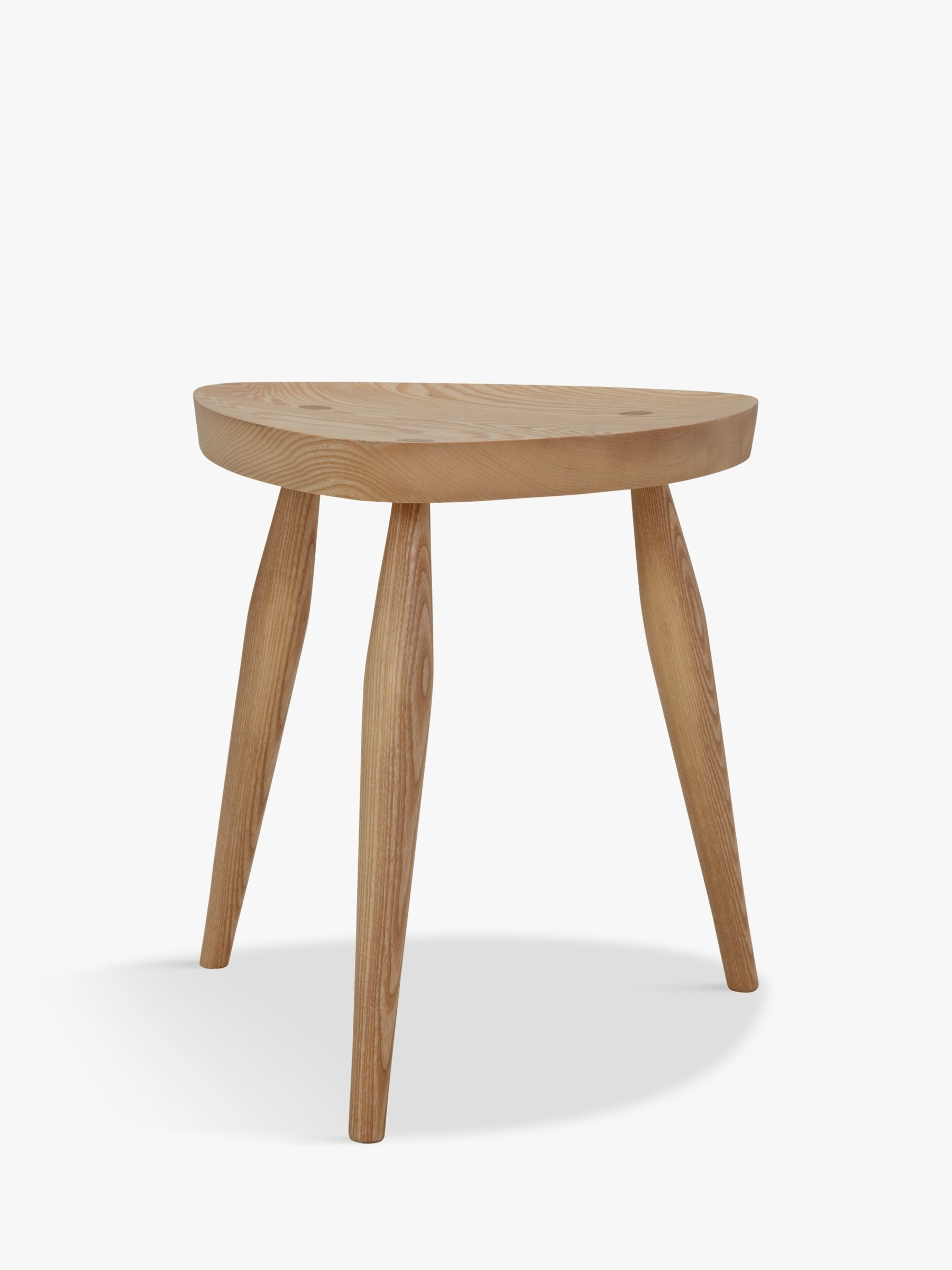 Sitting Firm for John Lewis Sitting Firm for John Lewis Croft Collection Packington Side Table