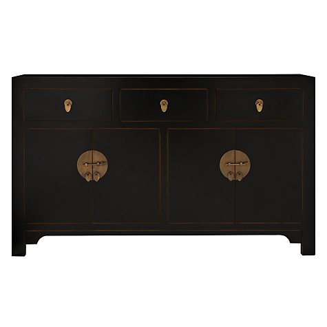 Buy John Lewis Iris Large Sideboard Online at johnlewis.com