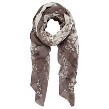Buy Mint Velvet Blake Print Scarf Online at johnlewis.com