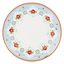 Buy PiP Studio Blossom Plate, Dia.17cm Online at johnlewis.com