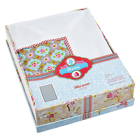 Buy PiP Studio Blossom Tablecloth Online at johnlewis.com