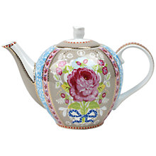 Buy PiP Studio Shabby Chic Teapot,  0.55L Online at johnlewis.com