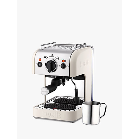 Buy Dualit DCM2X Coffee System and Jug Online at johnlewis.com