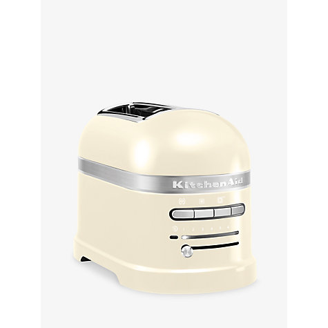 Buy KitchenAid Artisan Kettle Online at johnlewis.com