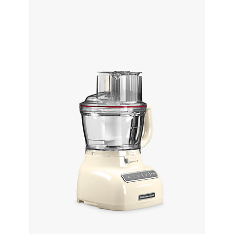 Buy KitchenAid 3.1L Food Processor Online at johnlewis.com