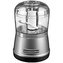 Buy KitchenAid Chopper Online at johnlewis.com
