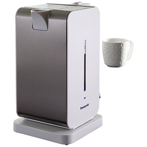 Buy Panasonic NC-DK1 Kettle Online at johnlewis.com