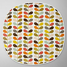 Buy Orla Kiely Multi Stem Side Plate Online at johnlewis.com