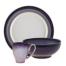 Buy Denby Heather Tableware  Online at johnlewis.com