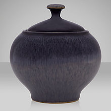 Buy Denby Heather Sugar Bowl Online at johnlewis.com