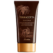 Buy Guerlain Terracotta Sun Scrub, 10g Online at johnlewis.com