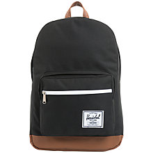 Buy Herschel Pop Quiz Backpack Online at johnlewis.com