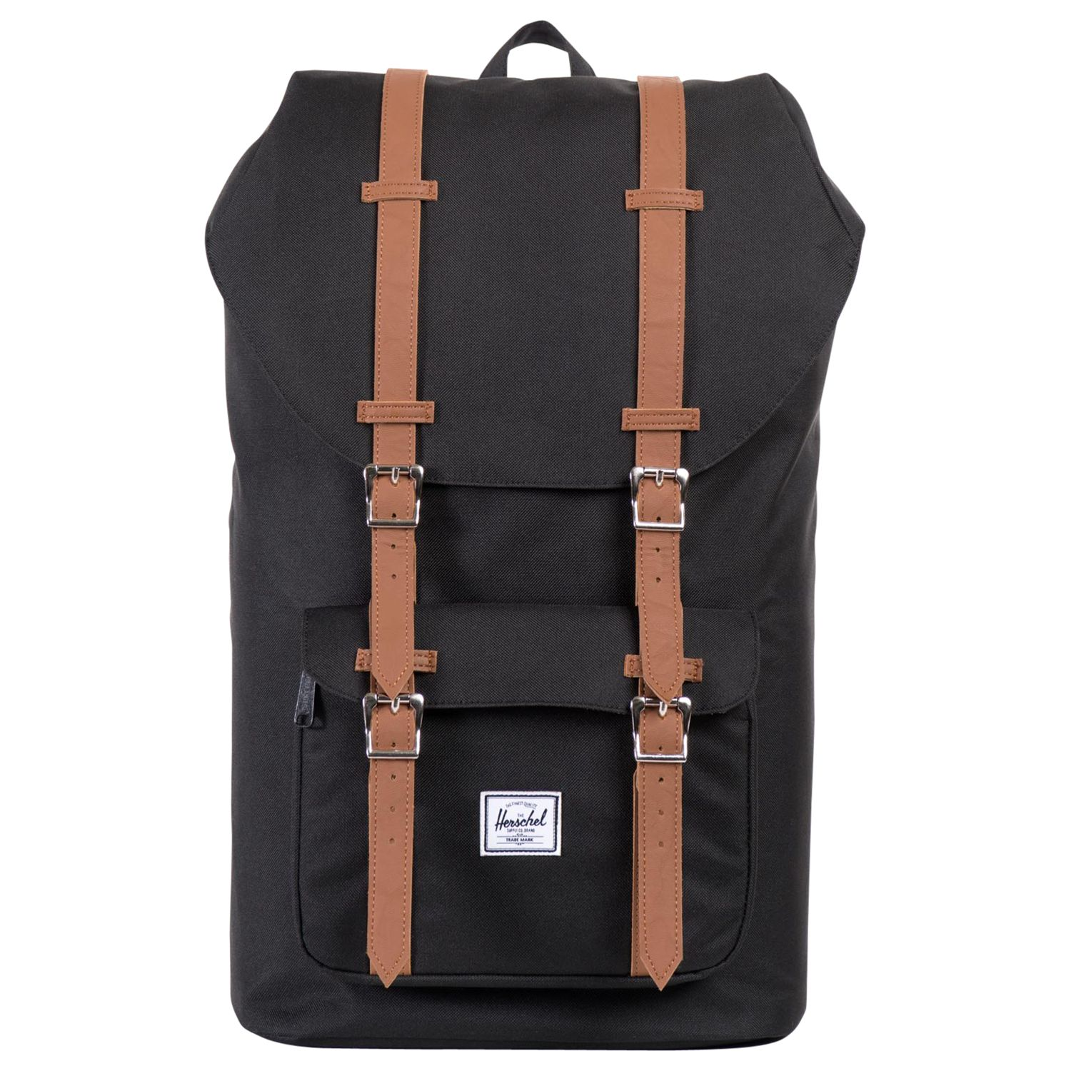 Herschel Supply Co. Herschel Supply Co. Little America Backpack, Black