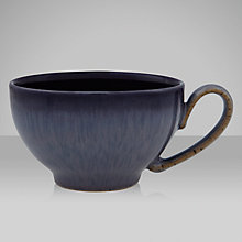 Buy Denby Heather Tea Cup Online at johnlewis.com