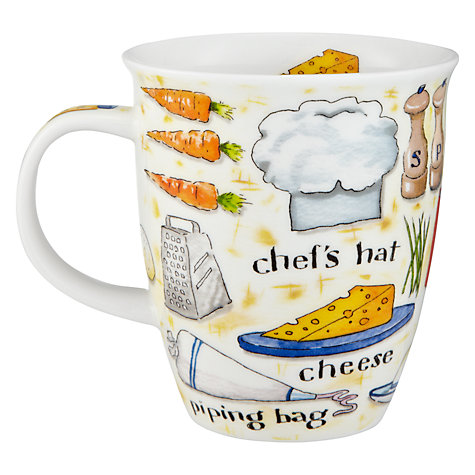 Buy Dunoon Head Cook Mug Online at johnlewis.com