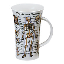 Buy Dunoon Human Body Mug Online at johnlewis.com