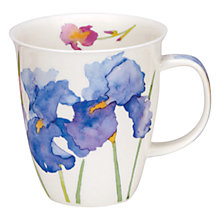 Buy Dunoon Iris Mug Online at johnlewis.com