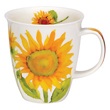 Buy Dunoon Sunflower Mug Online at johnlewis.com