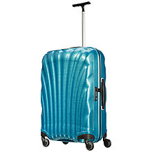Buy Samsonite Cosmolite 2 4-Wheel Medium Suitcase Online at johnlewis.com