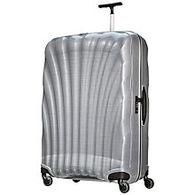 Buy Samsonite Cosmolite 2 4-Wheel Extra Large Suitcase Online at johnlewis.com
