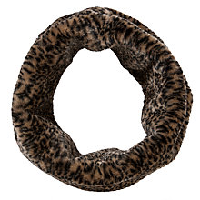 Buy John Lewis Faux Fur Snood Online at johnlewis.com