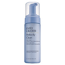 Buy Estée Lauder Perfectly Clean Triple Action Cleanser/Toner/Makeup Remover Online at johnlewis.com