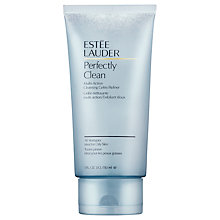 Buy Estée Lauder Perfectly Cleansing Gelée/Refiner, 150ml Online at johnlewis.com