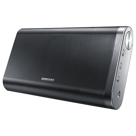 Buy Samsung DA-F60 Bluetooth NFC Wireless Speaker Online at johnlewis.com
