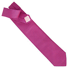 Buy Thomas Pink Warren Check Tie Online at johnlewis.com