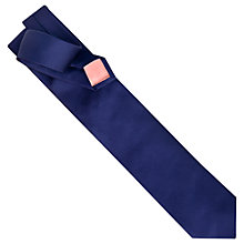 Buy Thomas Pink Lytton Silk Tie Online at johnlewis.com