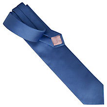 Buy Thomas Pink Alex Plain Silk Tie Online at johnlewis.com