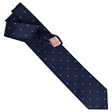 Buy Thomas Pink Birchill Spot Tie Online at johnlewis.com