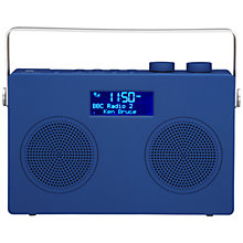 Buy John Lewis Spectrum Duo DAB/FM Bluetooth NFC Digital Radio Online at johnlewis.com