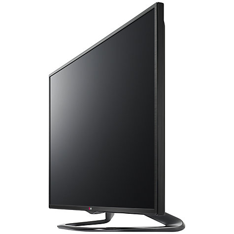 "Buy LG 32LA620V LED HD 1080p 3D Smart TV, 32"" with Freeview HD and 4x 3D Glasses Online at johnlewis.com"