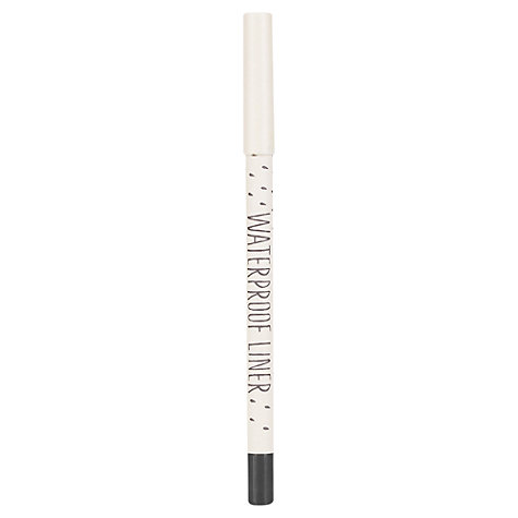 Buy TOPSHOP Waterproof Eyeliner Pencil Online at johnlewis.com