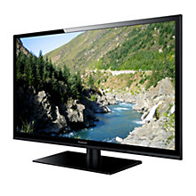 Buy Panasonic Viera TX-L32XM6B HD 720p LED TV, 32 Inch with Freeview HD Online at johnlewis.com