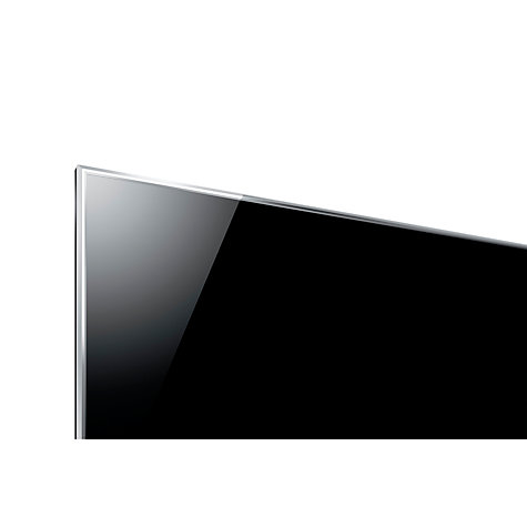 "Buy Panasonic Viera TX-L55DT65B LED HD 1080p 3D Smart TV, 55"" with Freeview/Freesat HD & 4x 3D Glasses Online at johnlewis.com"
