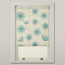 Buy MissPrint Home Dandelion Mobile Roller Blind Online at johnlewis.com