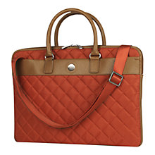 "Buy Knomo Avignon Laptop Case, 13"" Online at johnlewis.com"
