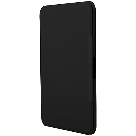 "Buy Amazon Leather Cover for Kindle Fire HD 8.9"", Black Online at johnlewis.com"