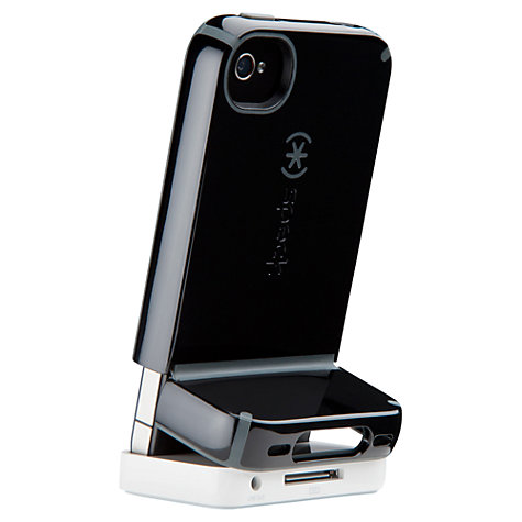Buy Speck CandyShell for iPhone 4 & 4S Online at johnlewis.com